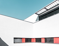 Federal School of Saxony – Saint Afra