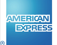 American Express Experience Design 2012