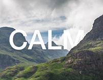 Keep calm and travel to Scotland
