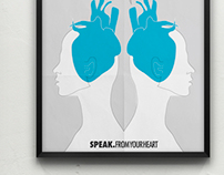 Social Design Posters