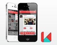 kleek - your close friends even closer