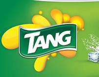 Tang: In-store Branding GCC