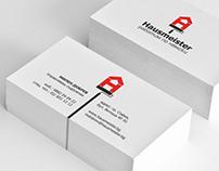 Hausmeister / Corporate Identity