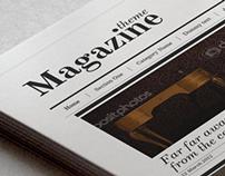 WPSumo | Magazine Theme