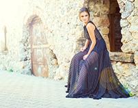Fashion PhotoShoot For EtnikShala Fashion Designer