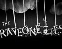 """Raveonettes """"Black & White"""" Music Video"""
