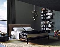 Poliform_Bed room