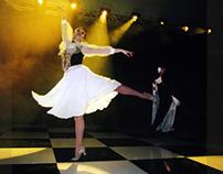 Troupe Monte Carlo Costumed Dancers