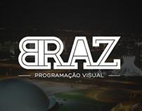 Identidade Visual - BRAZ