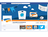 Lava Express Facebook