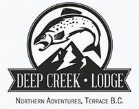 Deep Creek Lodge / 2012