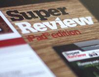Website skins - Super Review