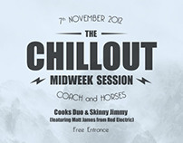Midweek Chillout