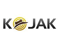 Kojak Logo