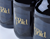 LEOPOLD - Belgian White Beer