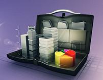 Joe Briefcase