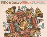 Michi Sarmiento Arruyo De Macuya (Kiko De Gallo remix)