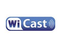 WiCast Logo