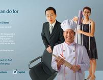International Enterprise Singapore
