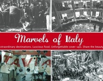 Marvels of Italy
