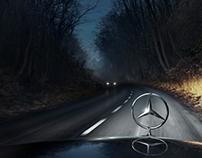 Mercedes Benz Beasts