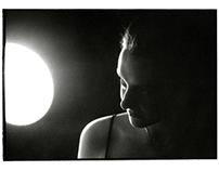 Toby Deveson - Portraits