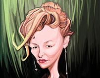 Caricature 2012