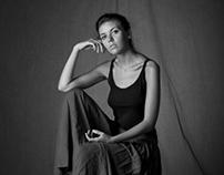 Woman portraits