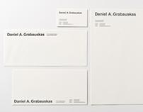 Mr. Dan G... - Stationary Design