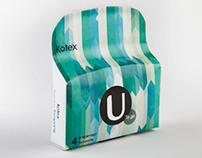 """U To Go"" Package Design."