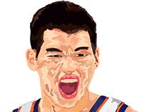 J.Lin #17