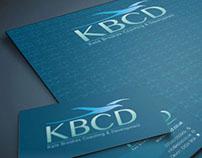 Kate Brookes Coaching  - Logo & Stationery Design