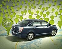 Cobalt, GM Chevrolet