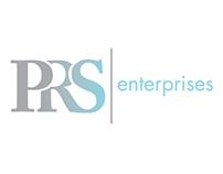 Branding + Web Site for PRS