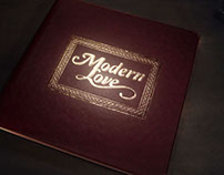 Just for Laughs - Modern Love