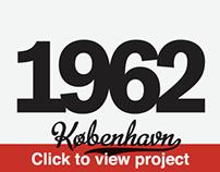 1962 | København (apparel)
