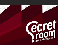 ''Secret room'' art exhibition
