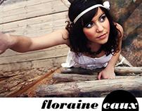 Flouraine Caux Article