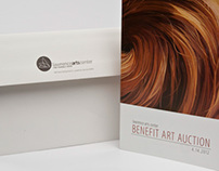 LAC Benefit Art Auction