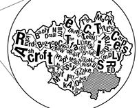 Manchester Music Map