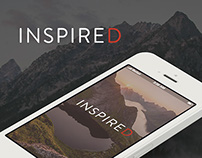 Inspired app