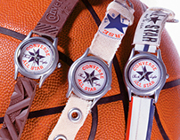 Converse All Star Watches