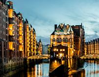 Hamburg | Architecture