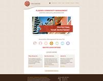 NWEmpire.com Site Design - 2012