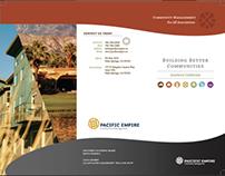 NWEmpire Brochures - 2012