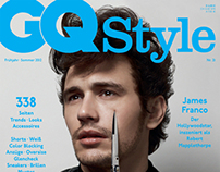 GQ STYLE No.21