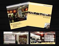 Publications & Design Work