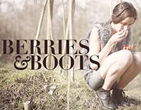 Berries & Boots