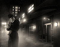 A Tribute to Film Noir