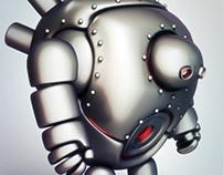 Boto - The sad Robot